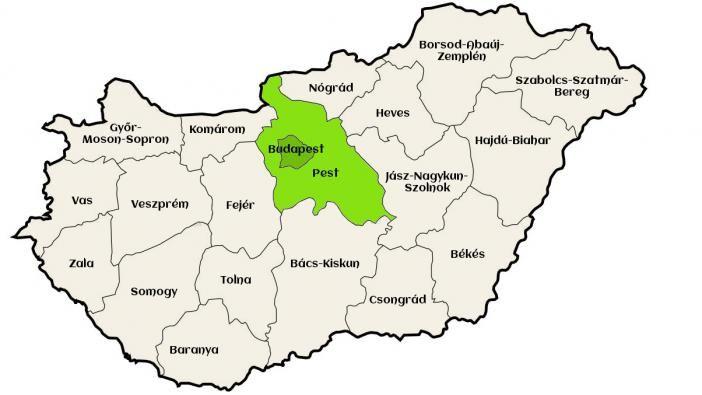 Volánbusz -Pest megye, Budapest - Busz menetrendek