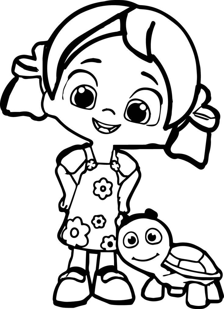 Niloya Boyama Sayfası
