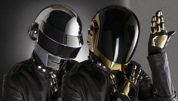 Daft Punk actuará en los Grammy Awards 2014