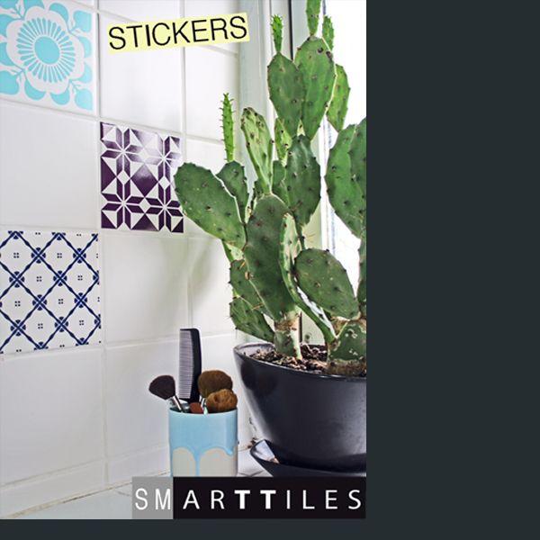 ARTTILES – Handmade ceramic and porcelain design tiles