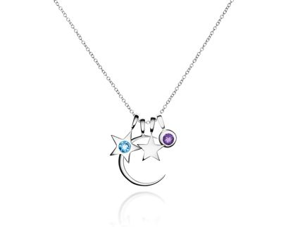 25 best birthstone charms ideas on pinterest what 39 s my for Luna and stella jewelry