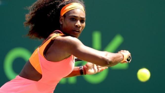 WTA Rankings: Serena Williams uncontested Queen!