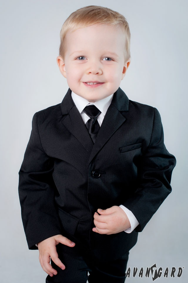 Elegance a kvalita chlapeckých doplňků AVANTGARD