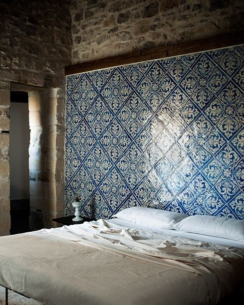 Room at Casa Talia - Italy   (BigImageProject)