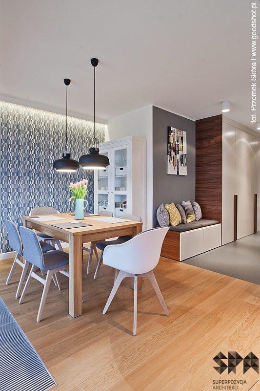 Apartment in katowice by superpozycja architekci