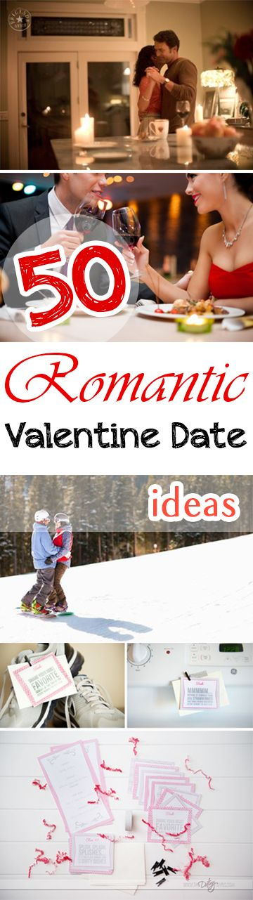 Do something totally unique this Valentines day!