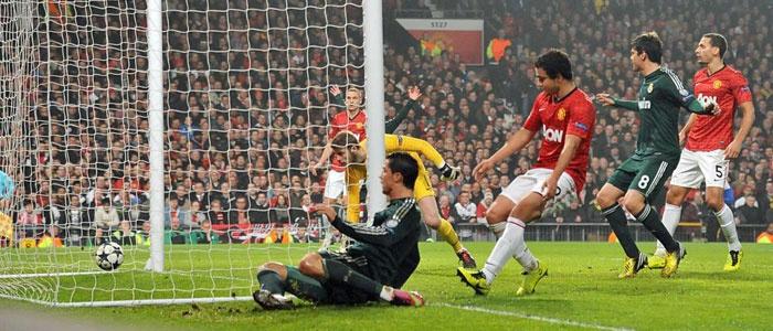#manchester united #real madrid #cristiano ronaldo #kaka #uefa champions lengue