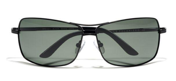 Gafas de sol  Solaris color Negro modelo 3360622001692