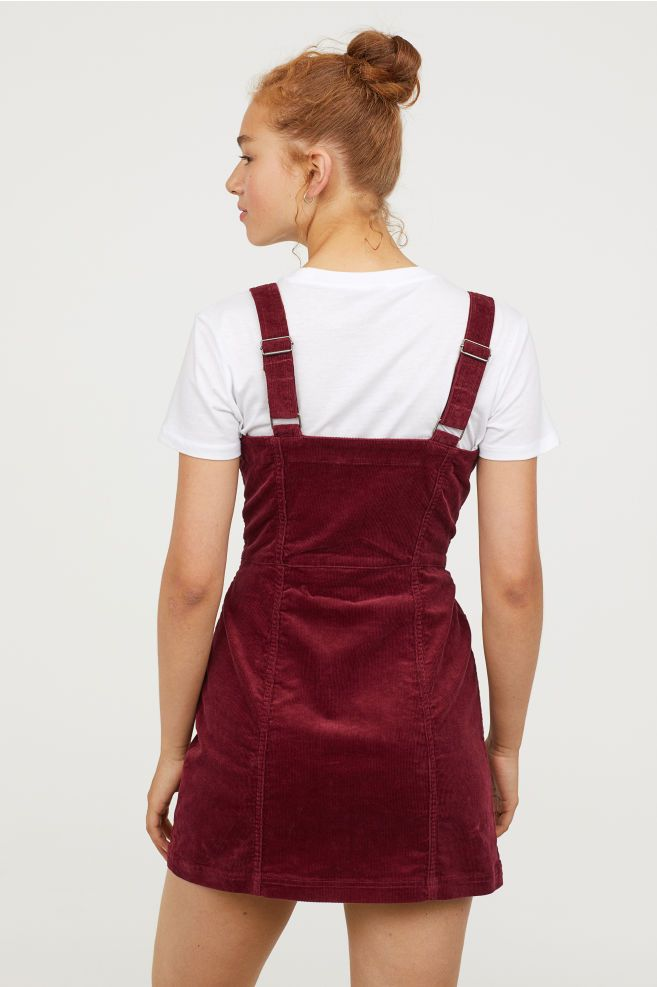 09bfa586bcce7e Dungaree dress in 2019 | kgxifohdt | Dungaree dress, Dungarees, Dresses