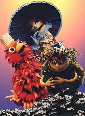 """Émission (remarquable) des débuts de Récré A2, de 1979 à 1981, """"Les quat' z'amis"""" est à l'origine une idée de Fabrice, personnage aux multiples talents, alors animateur super-vedette de radio (RTL), mais quasi inconnu à la télévision."""