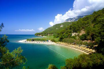 Bodrum Cruises & Water Tours