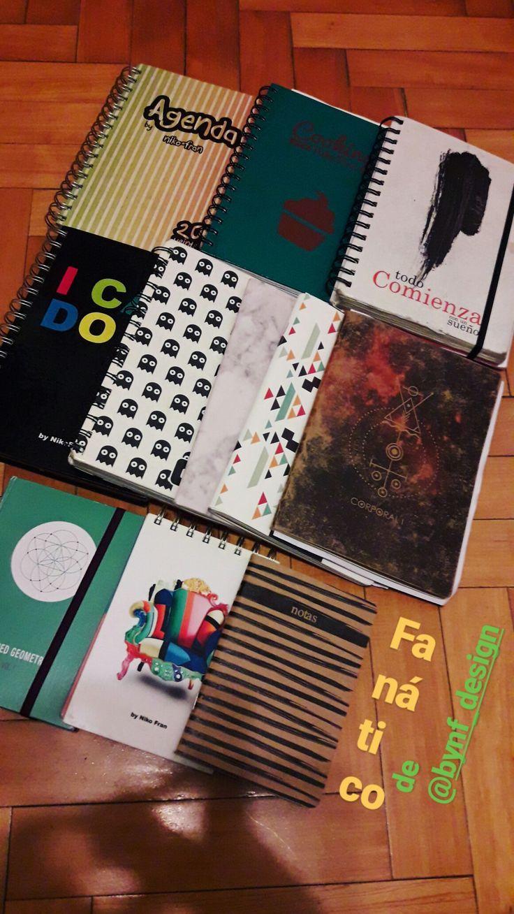 Cuadernos @bynf