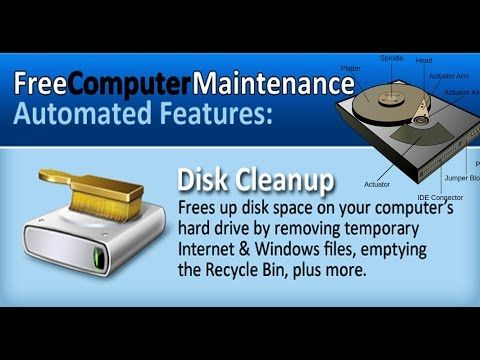 How to Clean Any PC or Laptop by Disk Cleanup Commanad