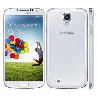 New Unlocked Original Samsung Galaxy S4 I9500 16GB 5.0 inches Smartphone White