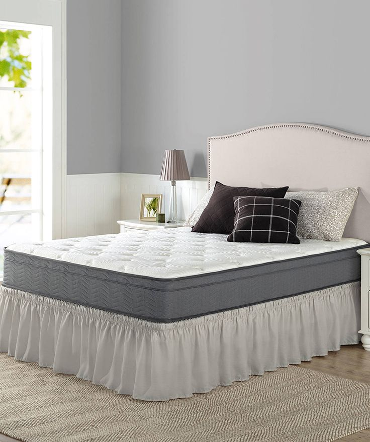 Memory Foam Mattress From Better Homes And Gardens At Walmart