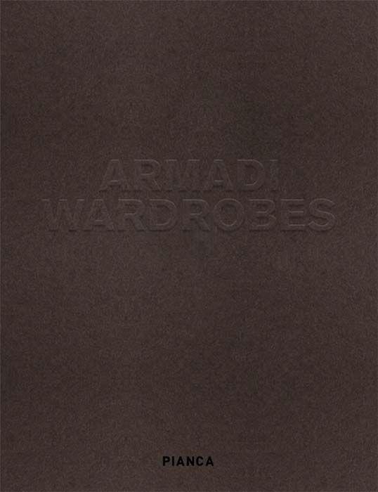 Catalogo ARMADI | WARDROBES catalogue | PIANCA | www.pianca.com