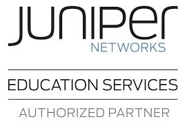 Authorized training partner for Juniper Networks in India offering Enterprise Routing & Switching, JUNOS Security & JUNOS Space certification courses among others.