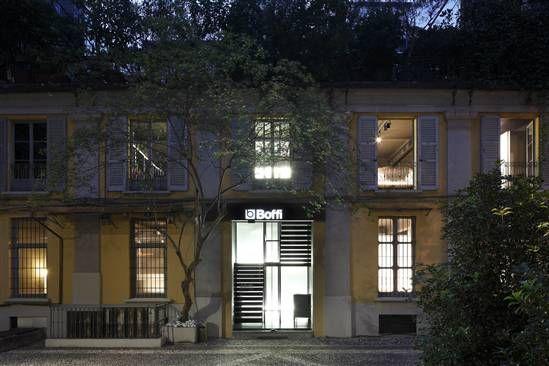 Un invito a festeggiare insieme a Boffi i suoi ottant'anni di storia e un modo speciale di ricordarvi che vi aspettiamo a Milano, in Boffi Solferino per scoprire tutte le novità del 2014, ed i magnifici designer che le hanno realizzate.