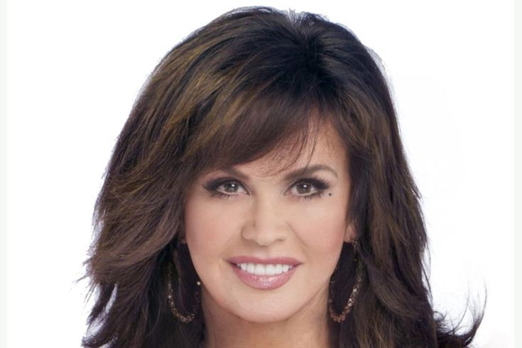 marie osmond | Marie Osmond to sing national anthem prior to Kobalt Tools 400 March ...