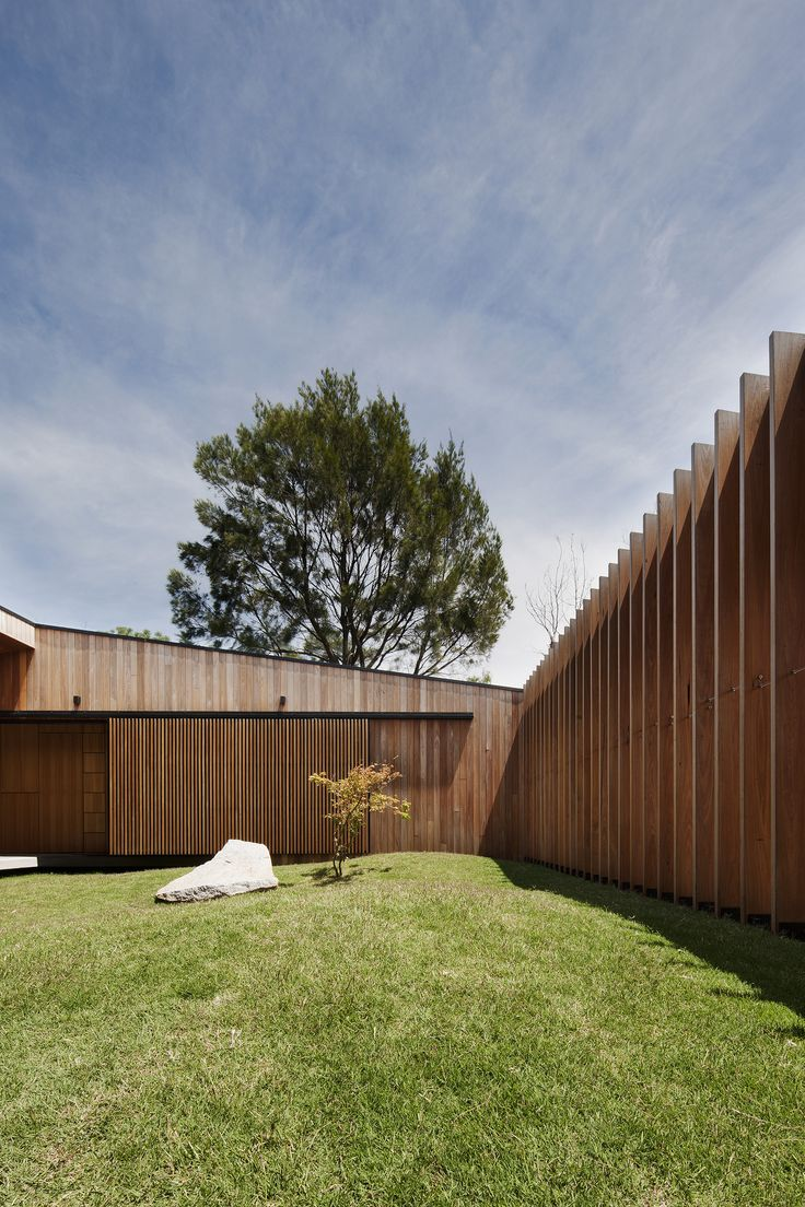Gallery of Hover House / Bower Architecture - 7