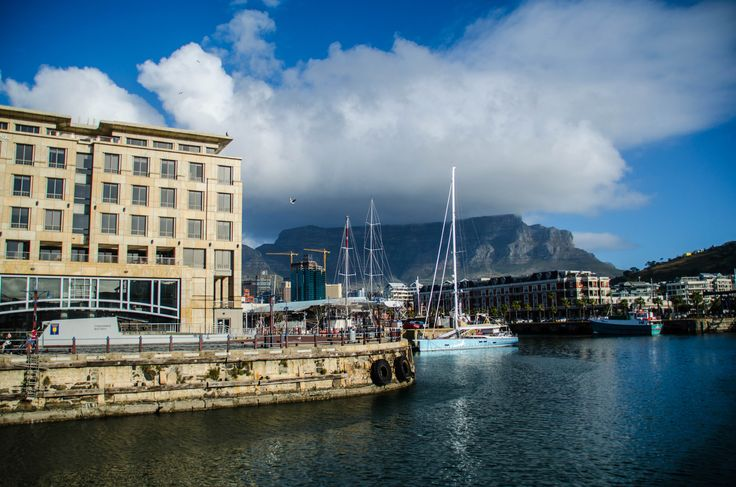 V & A Waterfront.