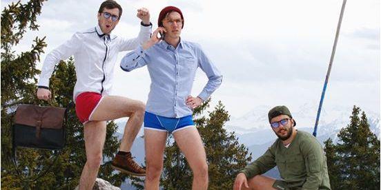 LE JOURNAL DES ENTREPRISES parle de la levée de fonds de @duooclub et de ses boxers anti-ondes destinés à protéger les hommes français 👍🏻 @comepragency   #santé #Boxer #Homme #Francais #masculin #business #startup #sousvetementhomme #sousvetement #menwear #menstyle #calecon #slip #antiondes #mode #fashion #bienetre #forme #duoounderwear #comepragency #lifestyle #duoo #underwear #blog #blogueur #influencer #brand #OndesElectromagnetiques #digital #smartphone