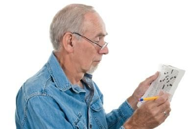 View a slideshow of fun activities for seniors