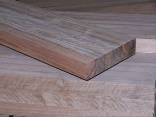 SPOTTED GUM 285 X 65 STAIR STEP TREADS HARDWOOD TIMBER