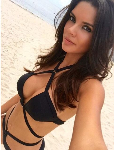 18 Best Anabelle Acosta Images On Pinterest