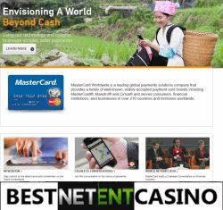 NetEnt casinos that accept MasterCard #mastercardcasinos