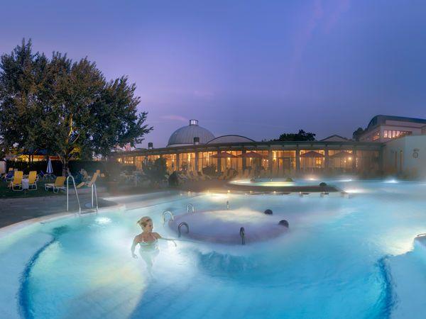 Vita Classica Thermal Spa - Bad Krozingen | Blackforest Tourism - Schwarzwald Tourismus GmbH