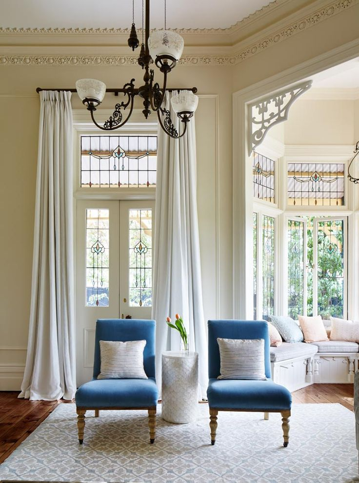 Hawthorn Home By Kimpton Interiors