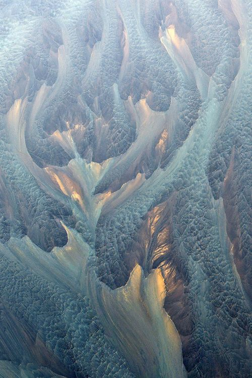 Icelandic Volcanic River by Andre Ermolaev #iceland #glacier