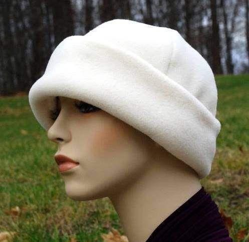 PDF sewing PATTERN, polar fleece cap , hat by PSPatternsandStyles on Etsy https://www.etsy.com/ca/listing/502130964/pdf-sewing-pattern-polar-fleece-cap-hat