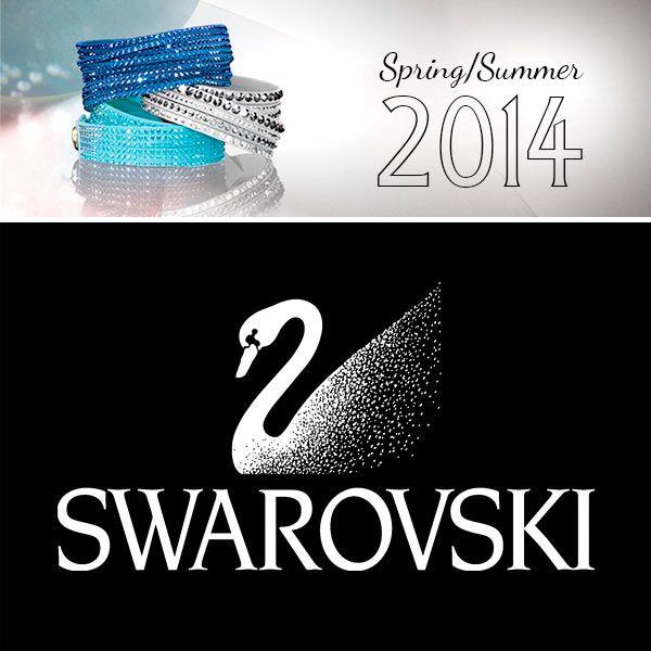 Braccialetto dell'anno! Swarovski 2014