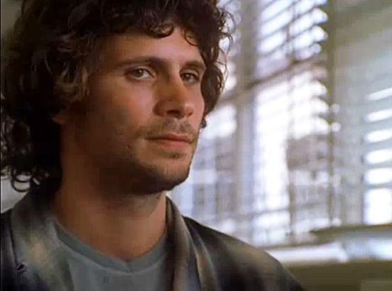 Billy Chenowith (Jeremy Sisto)...a tad bit crazy, but still not bad to look at