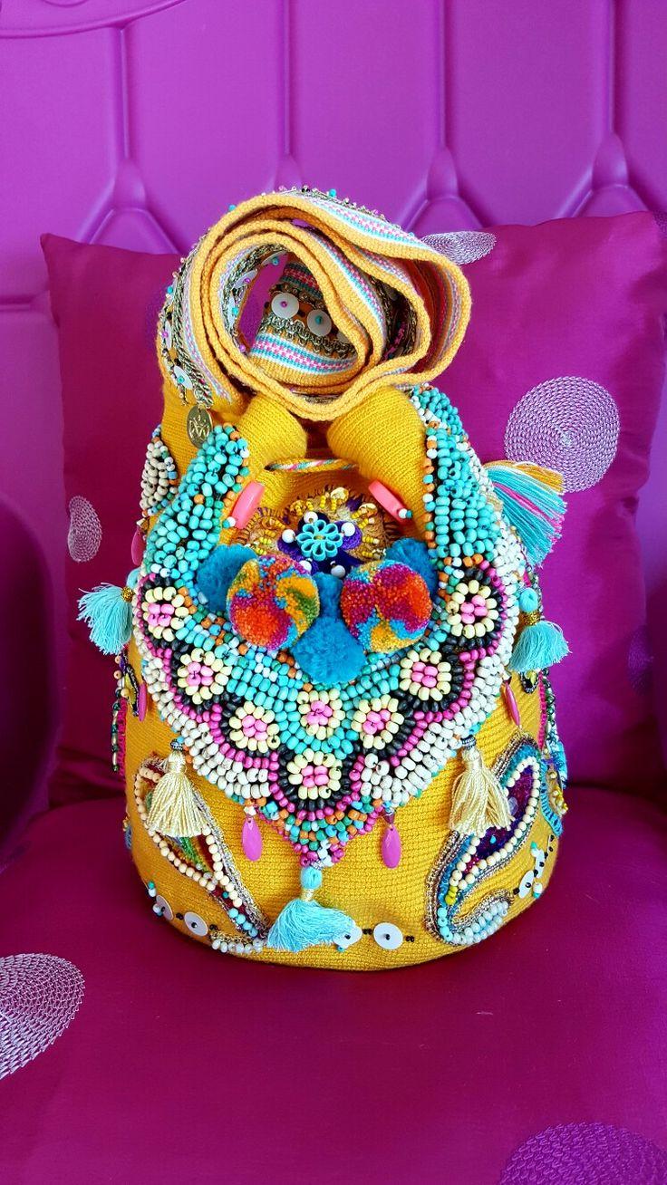 Wayuu MISS G