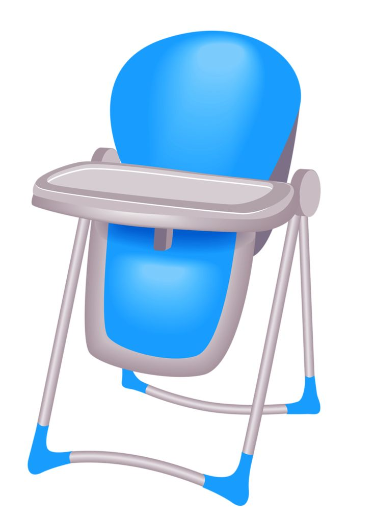 453220050 Baby Clip On Highchair