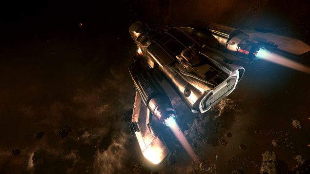 New Star Citizen 4K Screenshots Released – Latest Gameplay Video Shows Procedural Generation Tech Working In-Game - http://eleccafe.com/2015/12/17/new-star-citizen-4k-screenshots-released-latest-gameplay-video-shows-procedural-generation-tech-working-in-game/