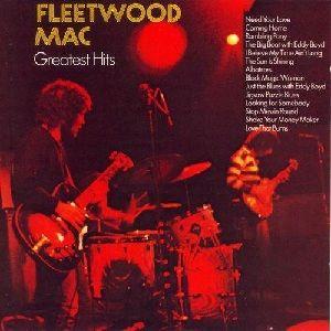 Greatest Hits (1971 Fleetwood Mac album) - Wikipedia, the free encyclopedia