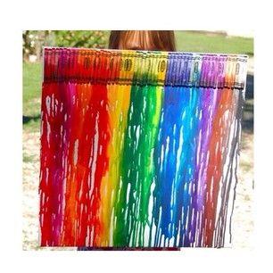 les 25 meilleures id es de la cat gorie toile de crayon fondu sur pinterest fonte toile de. Black Bedroom Furniture Sets. Home Design Ideas