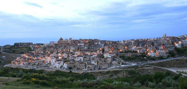 Vico del Gargano Cosa Vedere e Cosa Assaggiare - Puglia Turismo