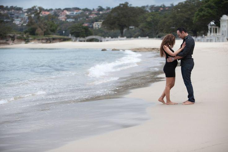 Maternity photography photo ideas. Image: Cavanagh Photography http://adamcavanagh.com.au