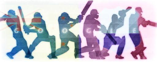 553º aniversário de Leonardo da Vinci #GoogleDoodle