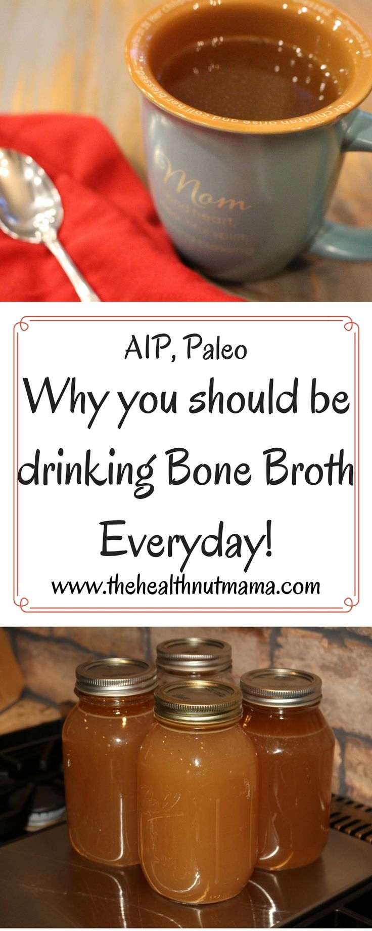 Do you know why you should be drinking this amazing drink Everyday! If you have…
