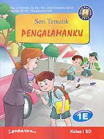 AJIBAYUSTORE  Judul Buku : Seri Tematik Pengalamanku 1E     Kelas I SD