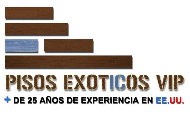 Pisos Exóticos Vip Panamá. Empresa con + de 25 años de experiencia en los EE.UU y actualmente en Ciudad de Panamá. Se dedica a la venta, instalación, reparación y de pisos de madera, engineer, laminada, flotante, vinil, Medin-Tech; alfombras, decks, pergolas, techos, paredes, cerca y todo tipo de muebles de madera. Estamos ubicados en Calle Akee, local 1510 esquina Balboa Ancón. Web: pisosexoticosvip.com Email: pisosvip@hotmail.com Teléfonos: 6955-3600  6400-9988  8387470