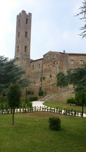 Massa Marittima, Grosseto, Tuscany