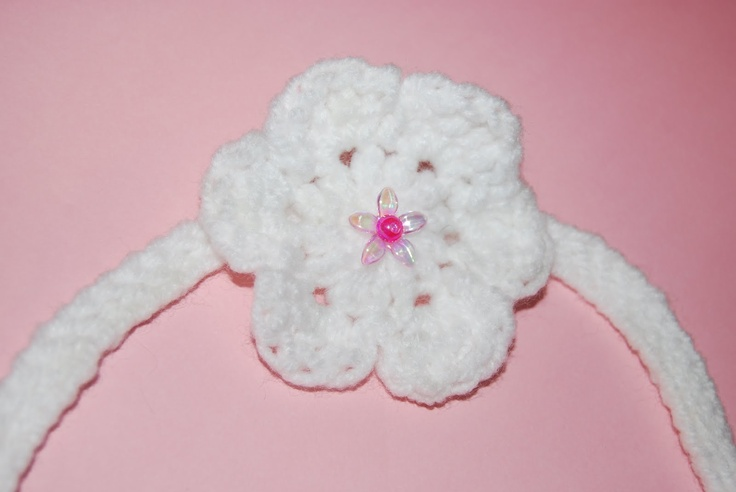 #FREE #Crochet #Patterns: #headband