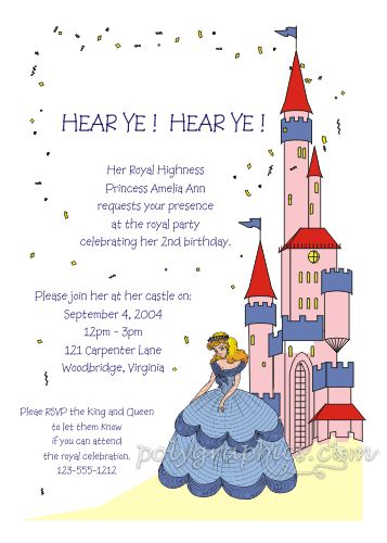 28 best Hear Ye Hear Ye images on Pinterest Invitations